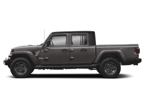 2020 Jeep Gladiator for sale in Cleveland, GA