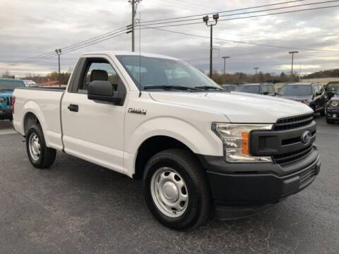 2018 Ford F-150 for sale in Cleveland, GA