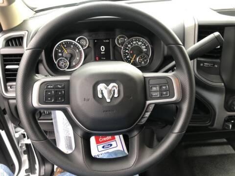 2019 RAM Ram Chassis 4500