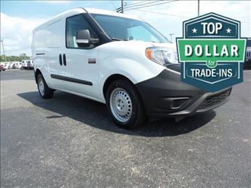 2016 RAM ProMaster City Wagon for sale in Cleveland, GA