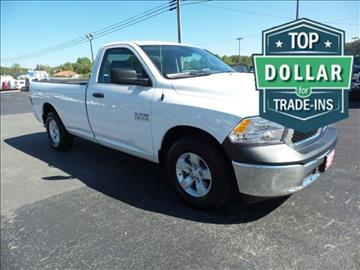 2017 RAM Ram Pickup 1500 for sale in Cleveland, GA