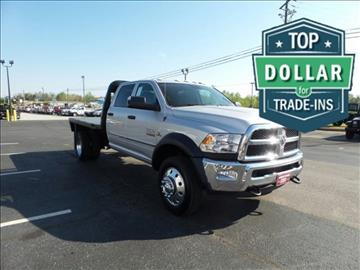 2017 RAM 4500 Chassis Cab for sale in Cleveland, GA