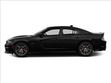 2017 Dodge Charger for sale in Cleveland, GA