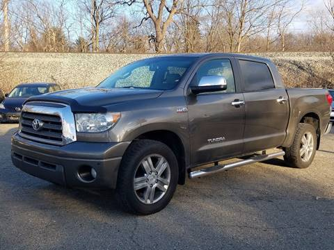 2007 Toyota Tundra for sale in Northville, MI
