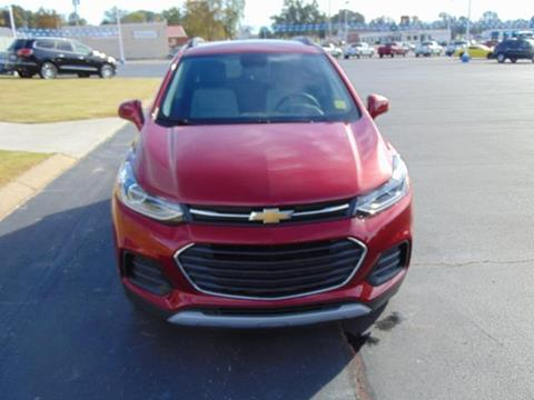 2018 Chevrolet Trax for sale in Camden, TN