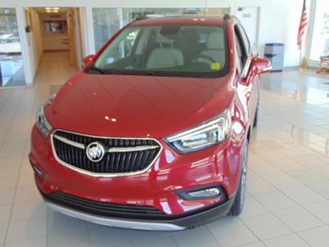 2018 Buick Encore for sale in Camden TN