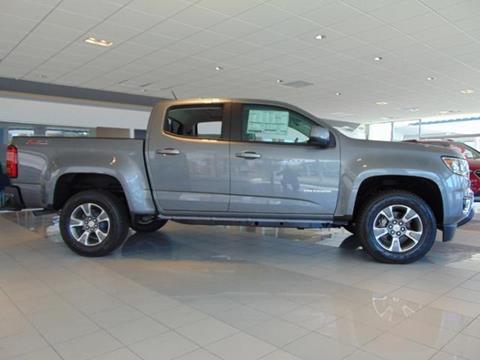2018 Chevrolet Colorado for sale in Camden, TN