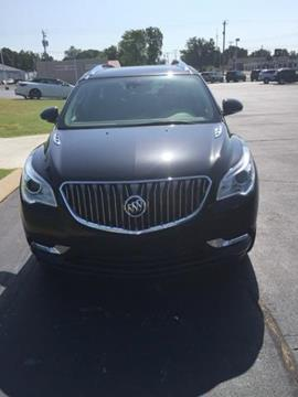 2017 Buick Enclave for sale in Camden, TN