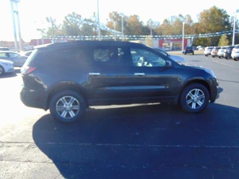 2017 Chevrolet Traverse for sale in Camden, TN