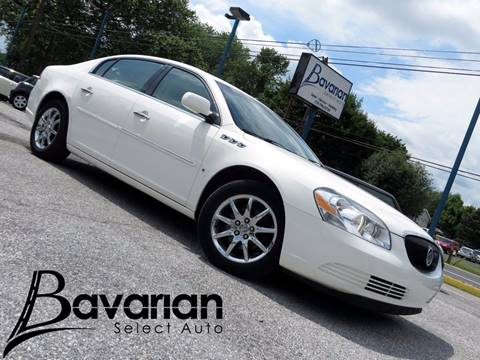 2006 Buick Lucerne for sale in Mechanicsburg, PA