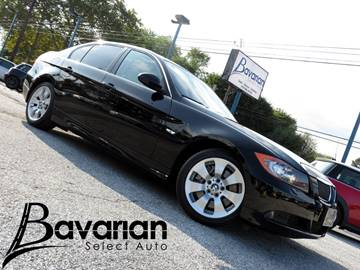 2008 BMW 3 Series for sale in Mechanicsburg, PA