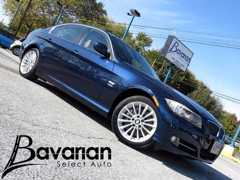 2011 BMW 3 Series for sale in Mechanicsburg, PA