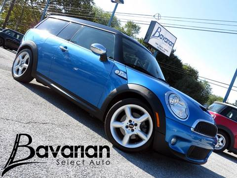 2009 MINI Cooper Clubman for sale in Mechanicsburg, PA
