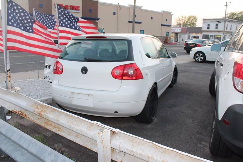 2007 Volkswagen Rabbit 2dr Hatchback (2.5L I5 6A) - Baldwin NY