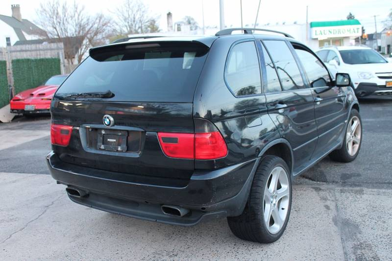 2003 BMW X5 AWD 4.6is 4dr SUV - Baldwin NY