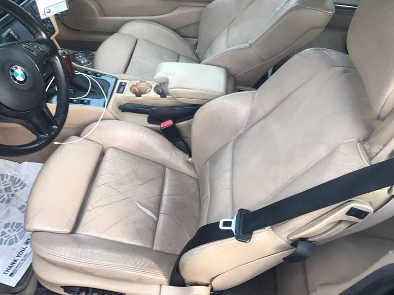 2002 BMW 3 Series 325Ci 2dr Convertible - Baldwin NY