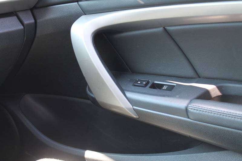 2008 Honda Accord EX-L 2dr Coupe 5A - Baldwin NY