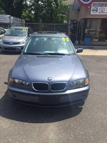 2003 BMW 3 Series for sale in Baldwin, NY