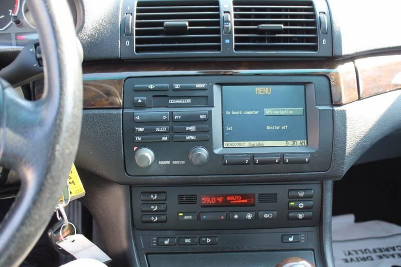 2001 BMW 3 Series 330i 4dr Sedan - Baldwin NY