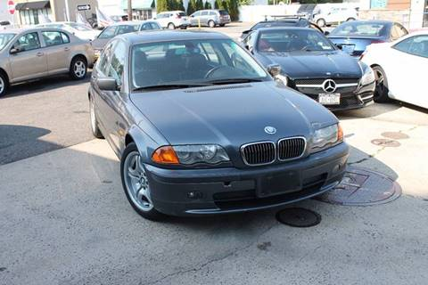 2001 BMW 3 Series for sale in Baldwin, NY