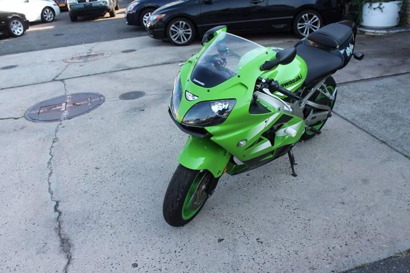 2002 Kawasaki Ninja ZX9R ZX9R - Baldwin NY