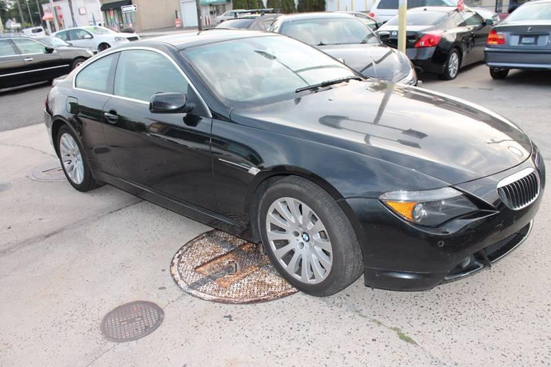 2005 BMW 6 Series 645Ci 2dr Coupe - Baldwin NY