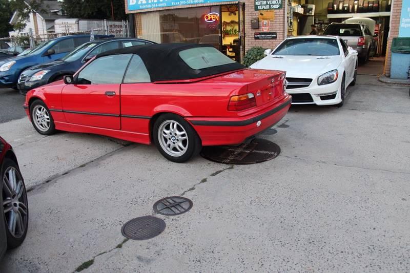 1997 BMW 3 Series 328i 2dr Convertible - Baldwin NY