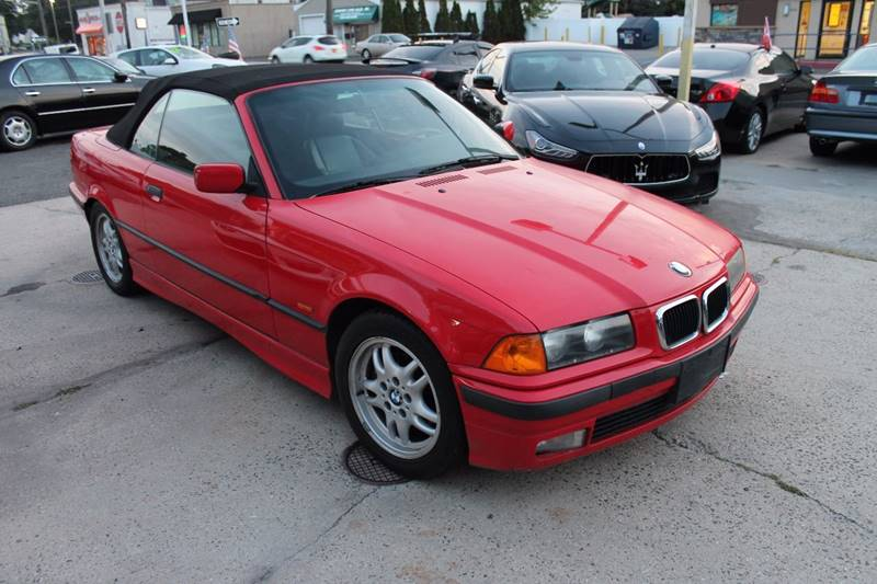 Bmw Series I Dr Convertible In Baldwin NY BAMN - 1997 bmw 328i convertible