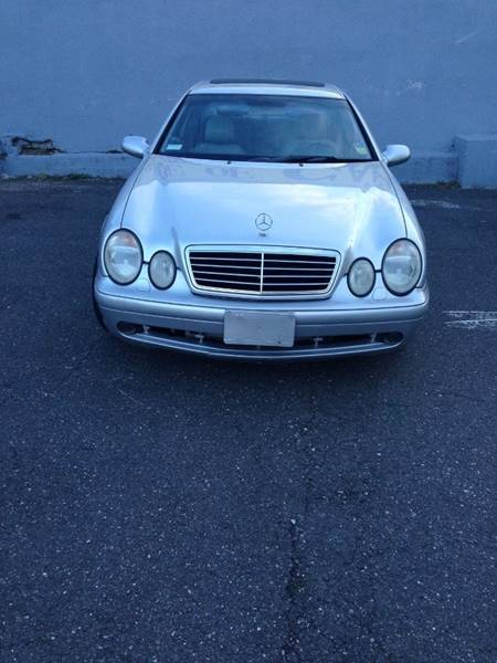 1999 Mercedes-Benz CLK-Class for sale at B.A.M.N. Auto II Corp. in Freeport NY