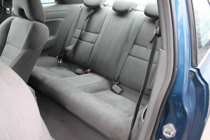 2008 Honda Civic LX 2dr Coupe 5M In Baldwin NY - B A M N