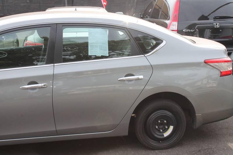 2013 Nissan Sentra SL 4dr Sedan - Baldwin NY