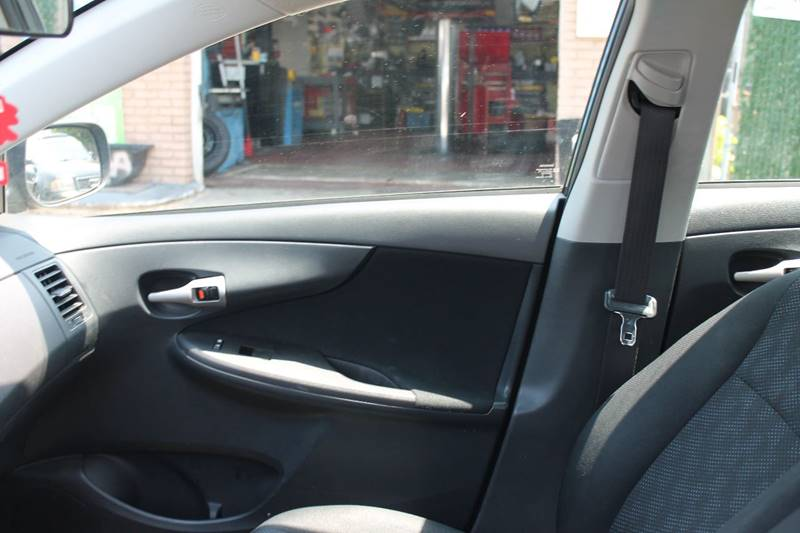 2009 Toyota Corolla S 4dr Sedan 4A - Baldwin NY