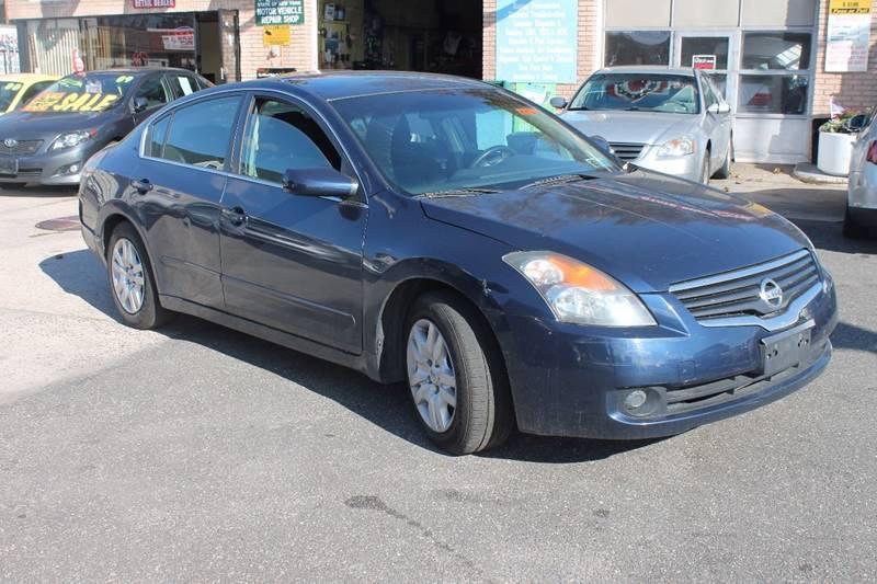 2009 Nissan Altima 2.5 S 4dr Sedan CVT - Baldwin NY