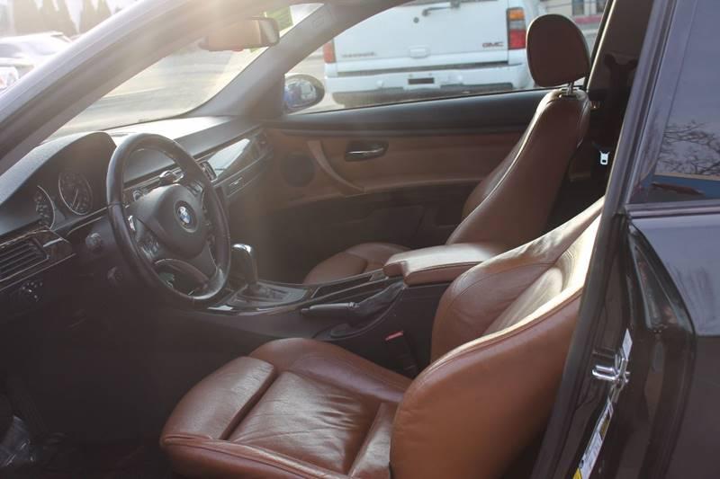 2009 BMW 3 Series 328i xDrive AWD 2dr Coupe SULEV - Baldwin NY