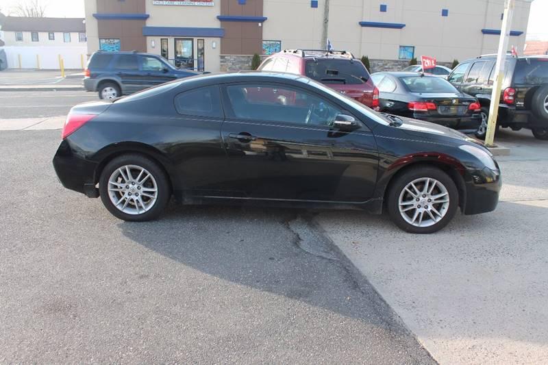 2008 Nissan Altima 3.5 SE 2dr Coupe 6M - Baldwin NY