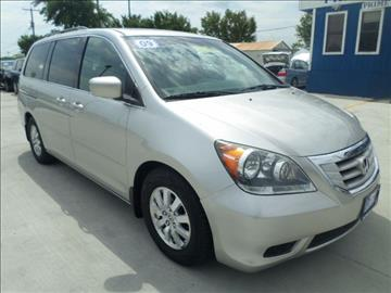 2009 Honda Odyssey for sale at Prime Auto Sales in Baltimore MD