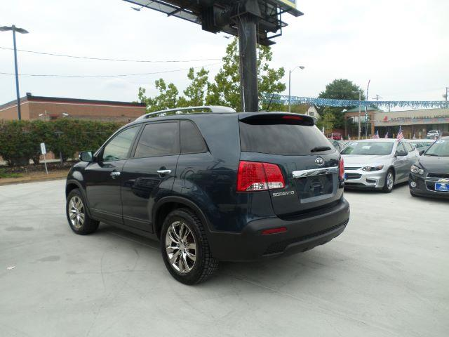 2011 Kia Sorento for sale at Prime Auto Sales in Baltimore MD