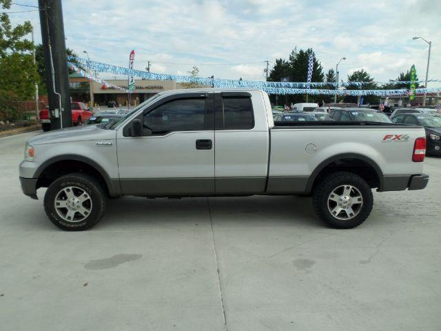 2004 Ford F-150 for sale at Prime Auto Sales in Baltimore MD