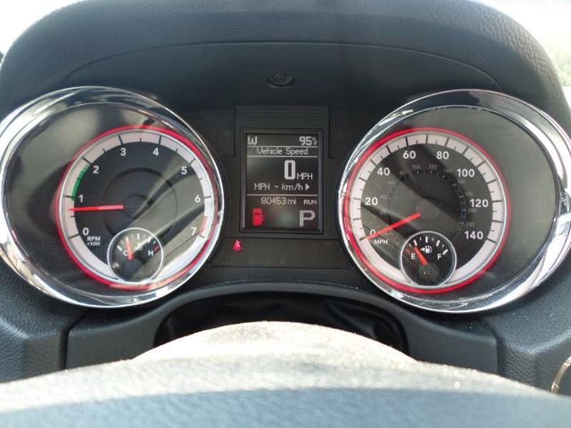 2013 Dodge Durango for sale at Prime Auto Sales in Baltimore MD