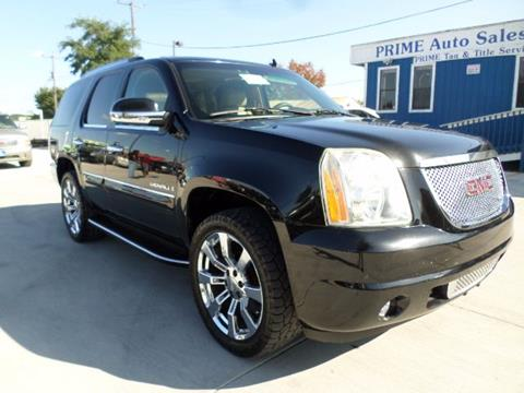 2007 GMC Yukon for sale at Prime Auto Sales in Baltimore MD