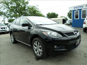 2008 Mazda CX-7 for sale at Prime Auto Sales in Baltimore MD