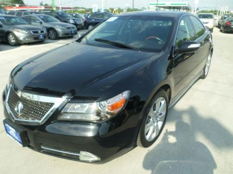 Used Acura RL For Sale In Maryland Carsforsalecom - Used acura rl for sale by owner