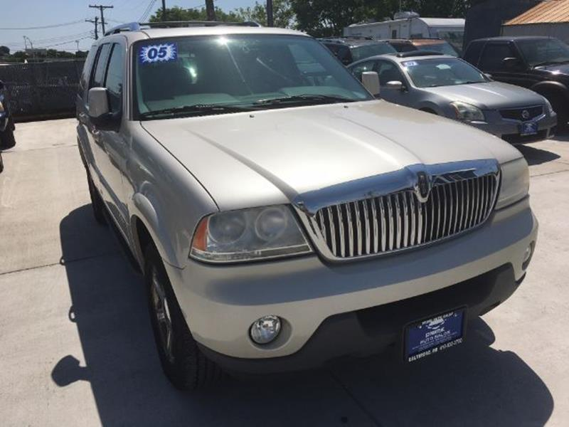 victory lincoln luxury auto aviator inventory sale randleman sales details in navigator at for nc