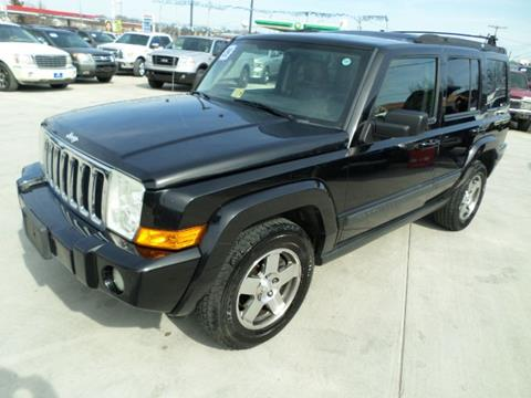 2009 Jeep Commander for sale in Baltimore, MD