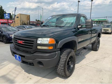 2004 GMC Sierra 2500HD for sale in Baltimore, MD