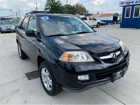2006 Acura MDX for sale in Baltimore, MD