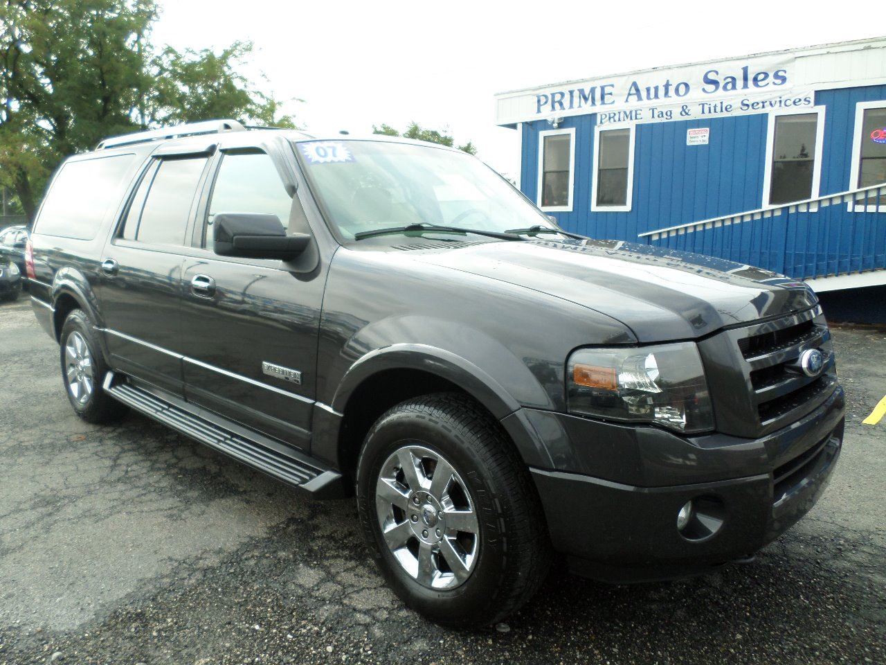 Ford Expedition El For Sale At Prime Auto Sales In Baltimore Md
