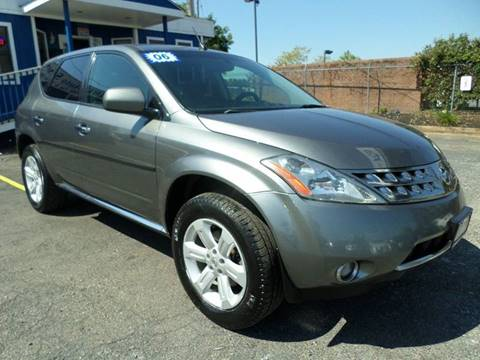 2006 Nissan Murano for sale at Prime Auto Sales in Baltimore MD