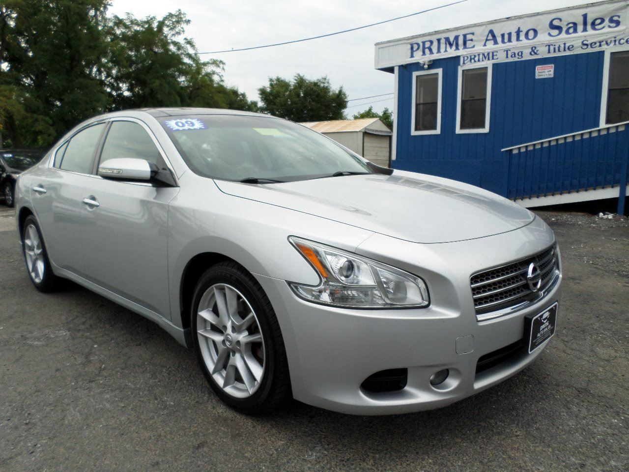 for image in vehicle lynwood nissan maxima ca sold sale