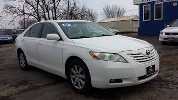 2007 Toyota Camry for sale at Prime Auto Sales in Baltimore MD
